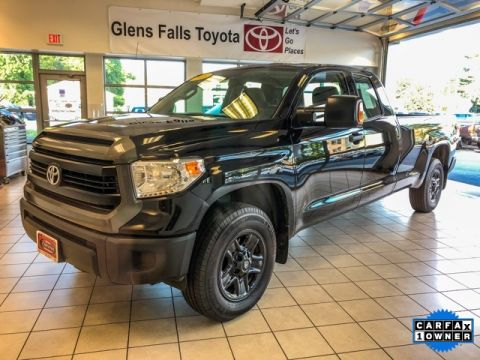 Certified Pre-Owned 2016 Toyota Tundra SR