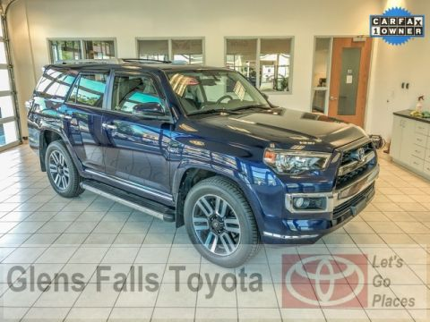 Certified Pre-Owned 2014 Toyota 4Runner Limited
